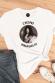 C'est pas Versailles ici - T-shirt Femme