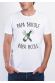 Papa Bricole - T-shirt Homme - Vide Dressing
