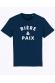 T-shirt - Bière et Paix
