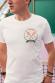 T-shirt - La chaaatte Tennis Academy