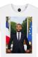 Choupo Président - Tshirt Homme