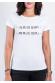J'ai pas de clopes - Message codé - T-shirt Femme