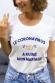 T-shirt femme - Le coronavirus a ruiné mon mariage