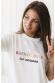 Buenos dias las connasses Rainbow - T-shirt Femme