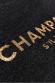 EDITION LIMITÉE - Sweat or Glitter coupe loose - Champagne s'il vous plaît - Vide Dressing