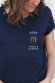 T-shirt Femme - Vierge - Signe astrologique
