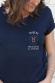 T-shirt Femme - Taureau - Signe astrologique