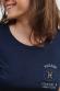 T-shirt Femme - Poisson - Signe astrologique