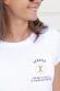 T-shirt Femme - Gémeaux - Signe astrologique