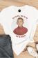 Dewey - Tshirt Femme