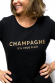 Box Ballon Champagne S'il Vous Plaît