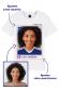 T-shirt Portrait Joueur de Foot personnalisé d'après photo