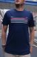 T-shirt Homme - Supporter France (non officiel)