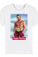 T-shirt Homme - Hugo Rocky