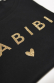 T-shirt femme - Habibi- Effet glitter