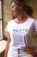 T-shirt femme - MOJITO s'il vous plait