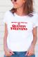 T-shirt femme - Written & Directed by Quentin TARANTINO