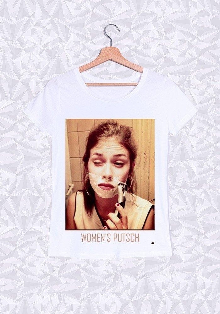 Tshirts Femme Women Putsch