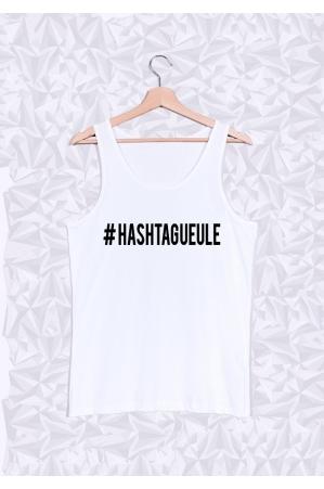 Hashtagueule Débardeur Homme