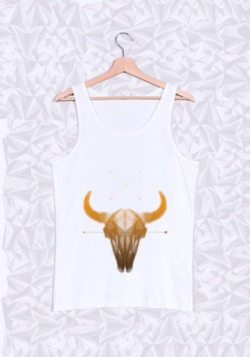 Buffalo Débardeur Homme