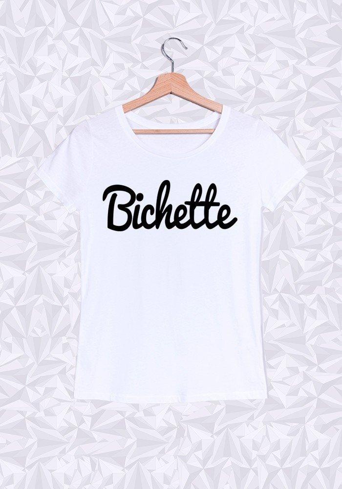 Tshirts Femme Bichette