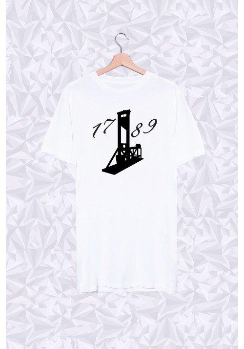 Long Shirt 1789