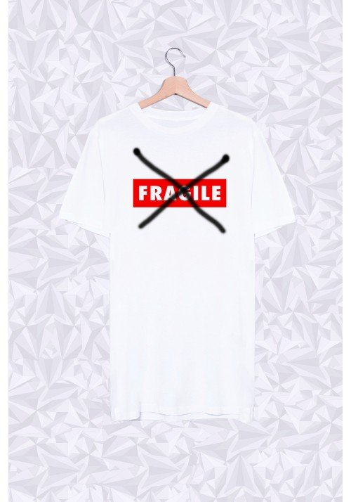 Long Shirt Fragile