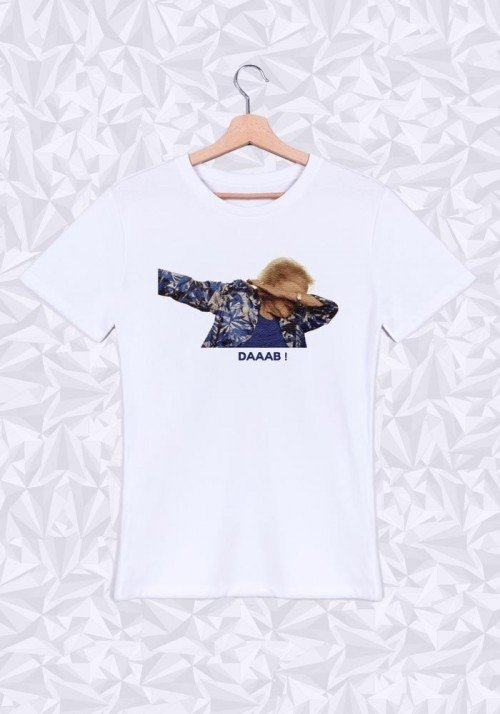 Dab T-shirt Homme