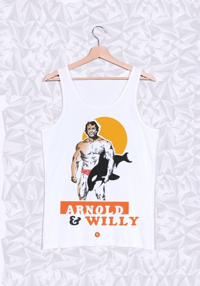 Débardeur L'Arnold