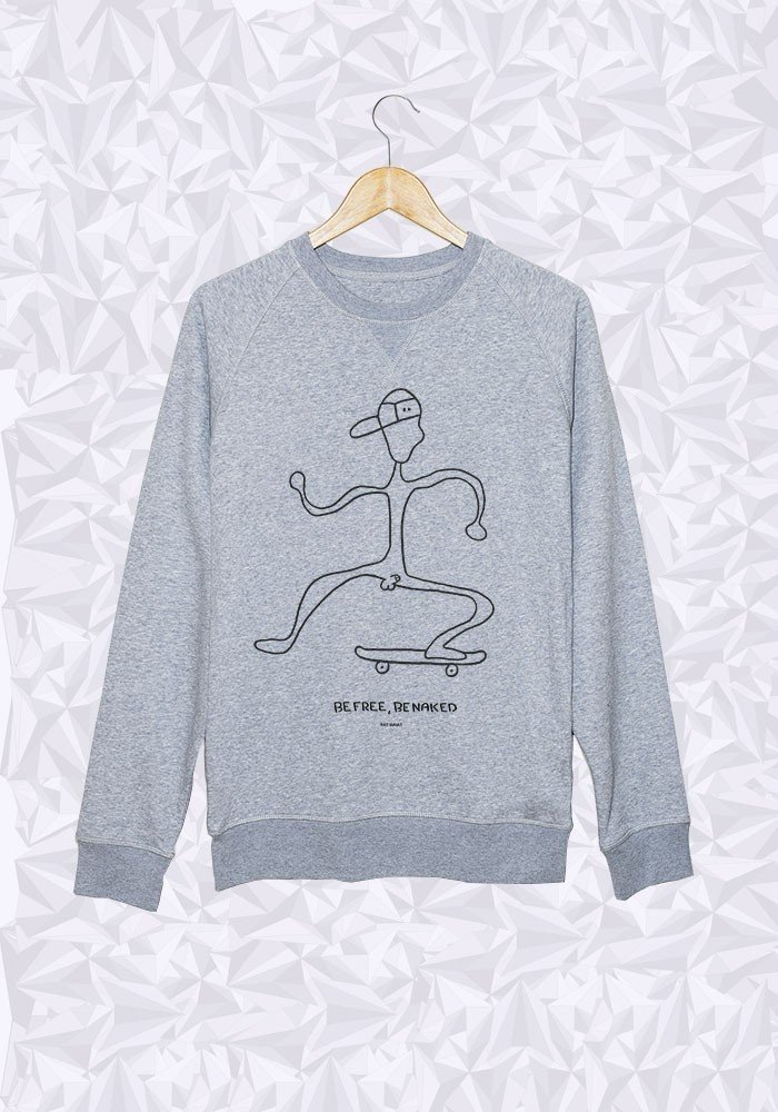 Sweat Be Free Skate